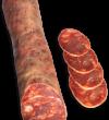 Chorizo de cerdo Ibérico_Chacinas de Villanueva