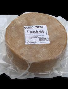 Queso puro de oveja_Chacinas de Villanueva